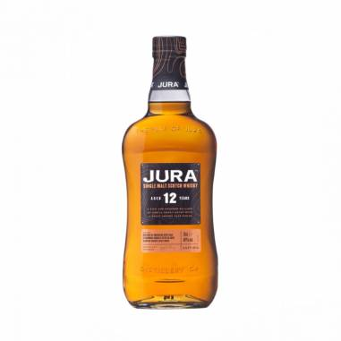 Whisky Jura Orgin 12 YO