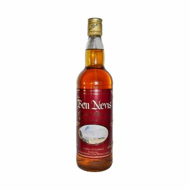Whisky Nevis Dew Special Reserve