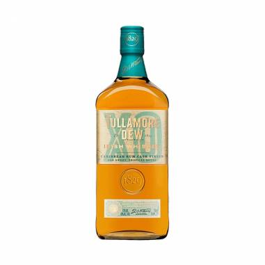 Whisky Tullamore Dew Rum Cask Finish