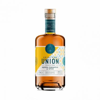 Rum Union Queen Pineapple & Spice