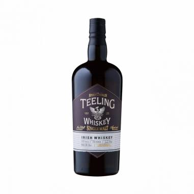Whisky Teeling Single Malt