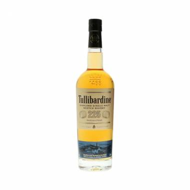 Whisky Tullibardine Sauternes Finish