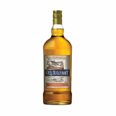 Whisky Old Tullymet