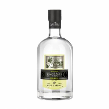 Rum Nation Guadelupe Agricole