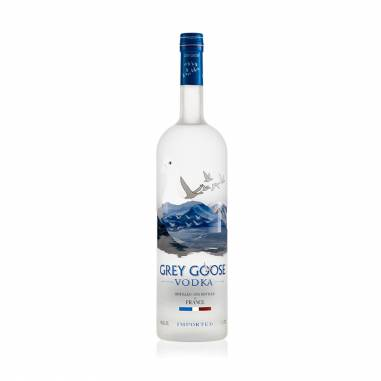 Wódka Grey Goose / 700ml /40%
