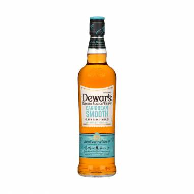 Whisky Dewar's 8yo Rum Finish