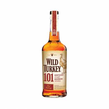 Burbon Wild Turkey 101 proof