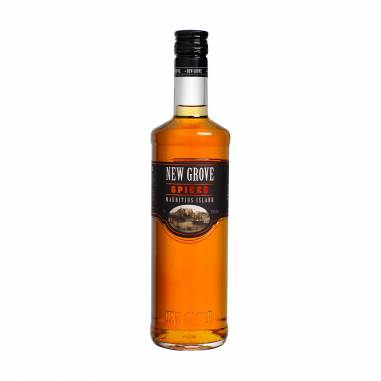 Rum New Grove Spiced