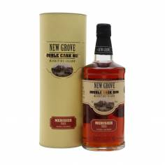 Rum New Grove Double Cask Merisier