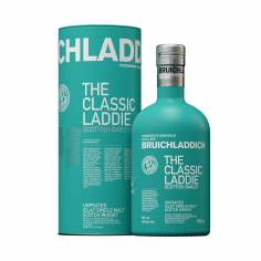 Whisky Bruichladdich The Classic Laddie